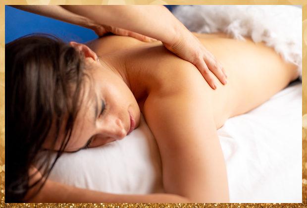 Massage à la carte